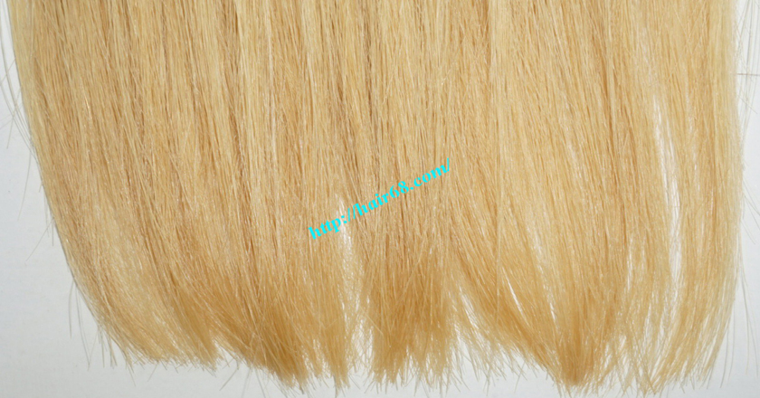 24 inch blonde weave hair extensions 4