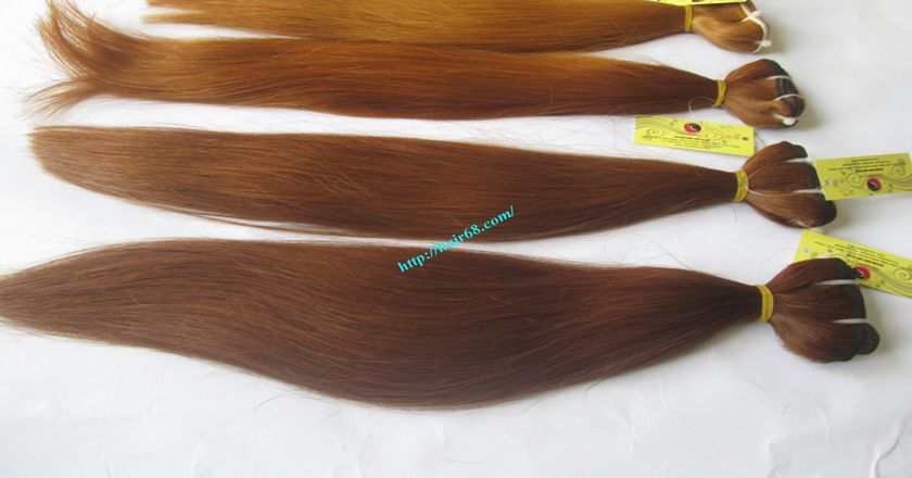 26 inch best blonde weave hair extensions 9