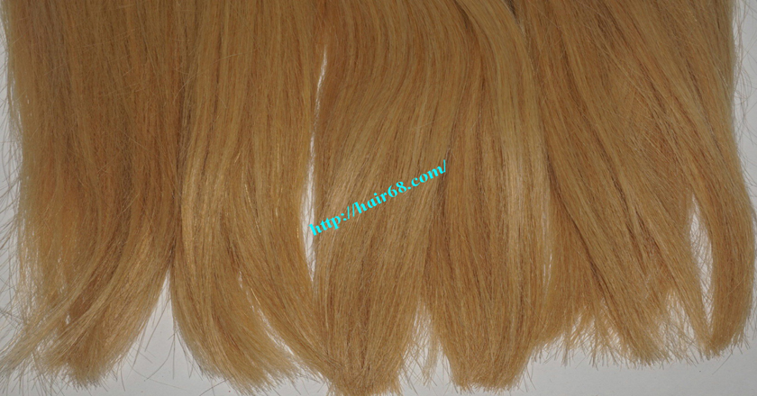 30 inch blonde weave hair extensions 4