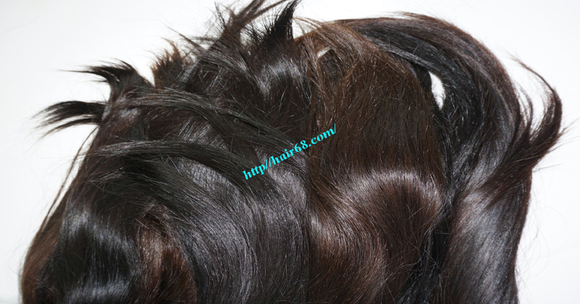 24 inch cheap human hair extensions straight double drawn 24 inch cheap human hair straight double drawn 5 pmusecretfo Image collections