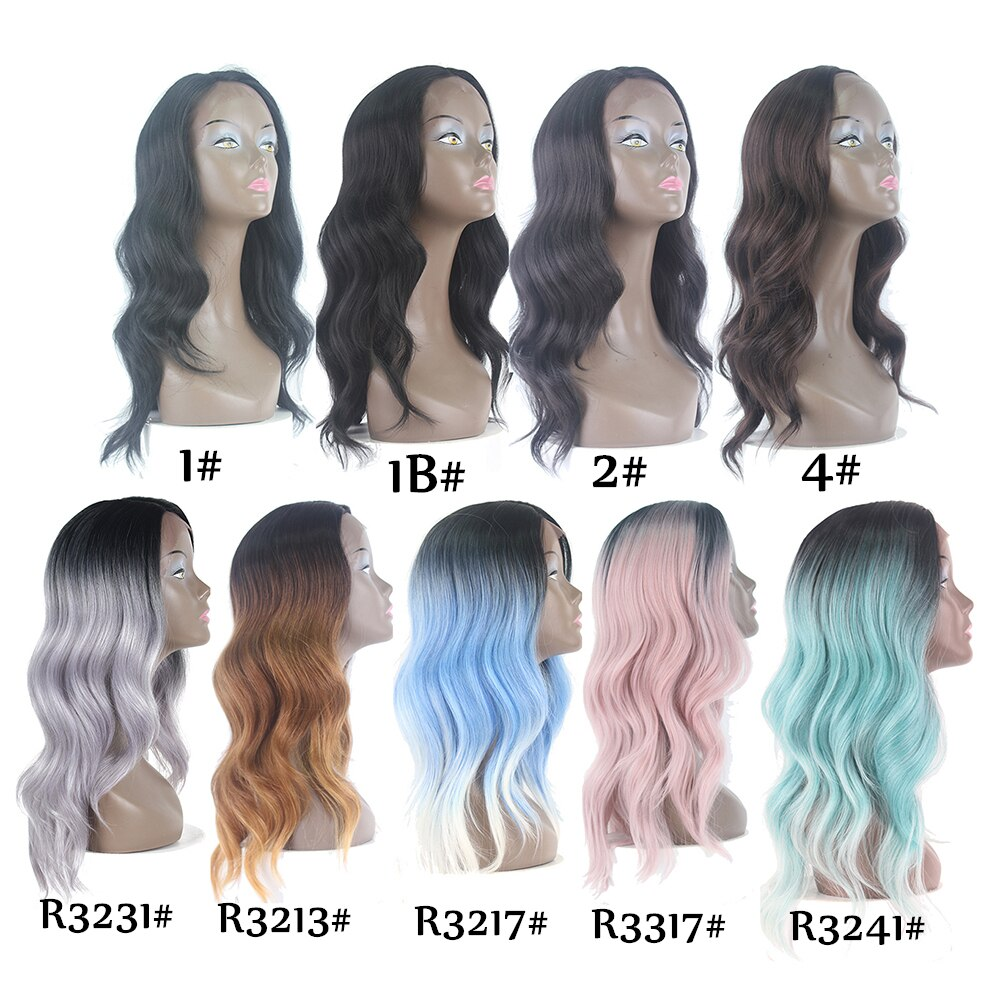 LACE WIGS KNOWLEDGE A TO Z FOR BEGINNER ( Part I)