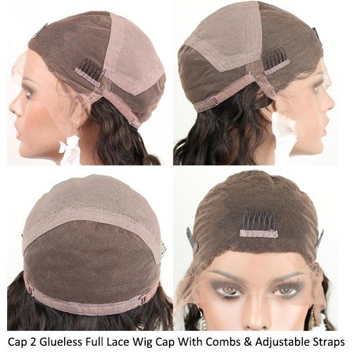 LACE WIGS KNOWLEDGE A TO Z FOR BEGINNER ( Part I) 6