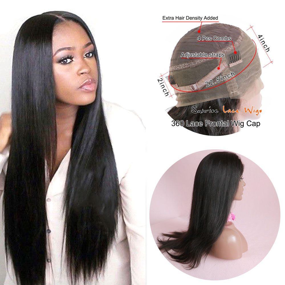 LACE WIGS KNOWLEDGE A TO Z FOR BEGINNER ( Part I) 5