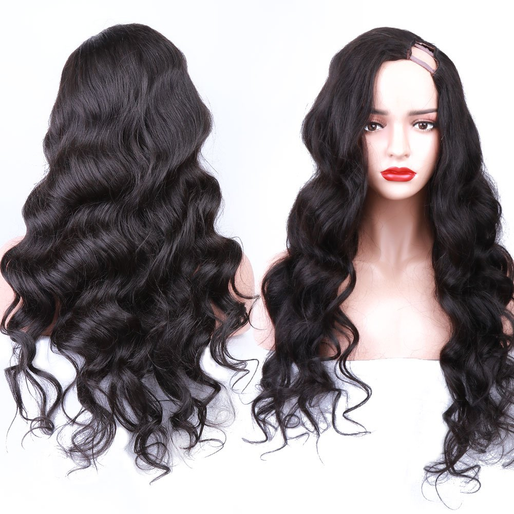 LACE WIGS KNOWLEDGE A TO Z FOR BEGINNER ( Part I) 3