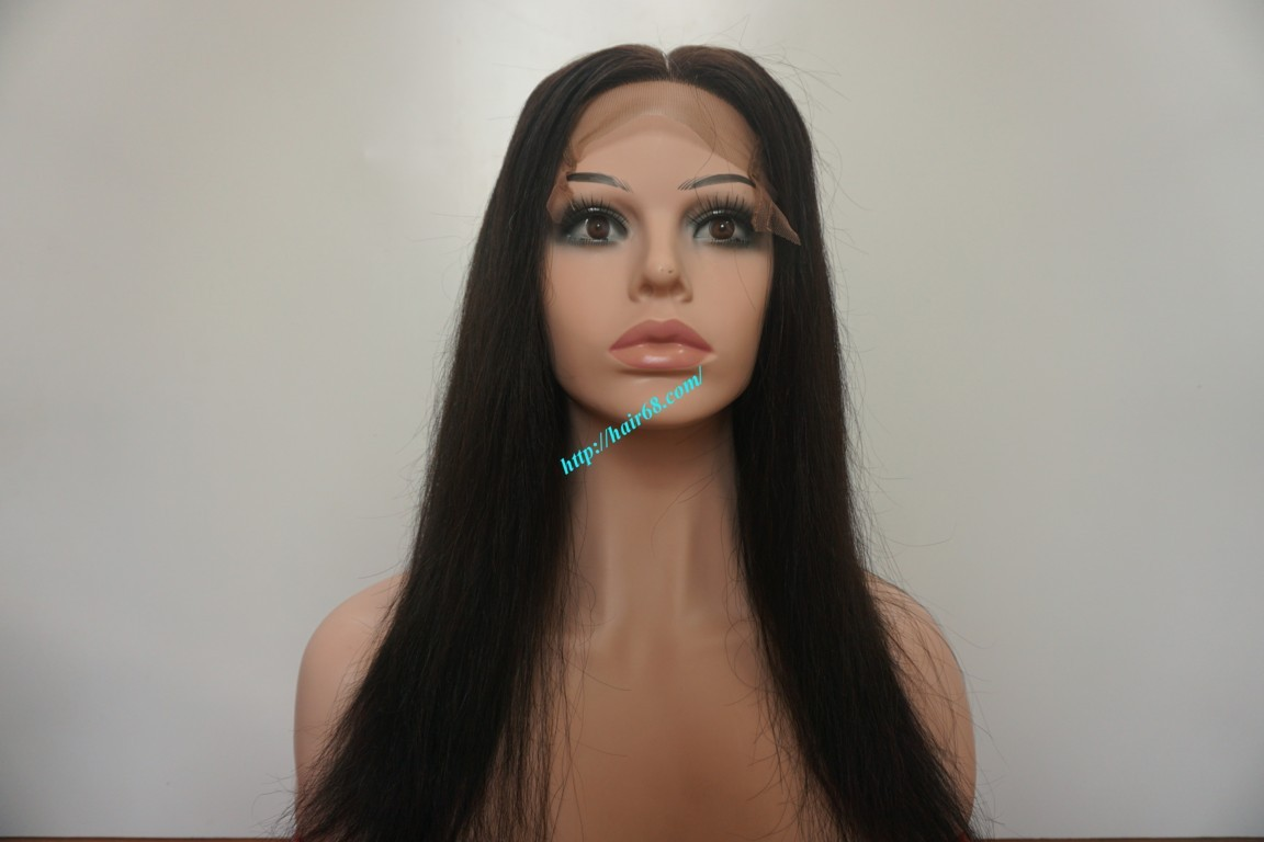 Take Care Lace Front Wigs Step by Step( Part I) 1