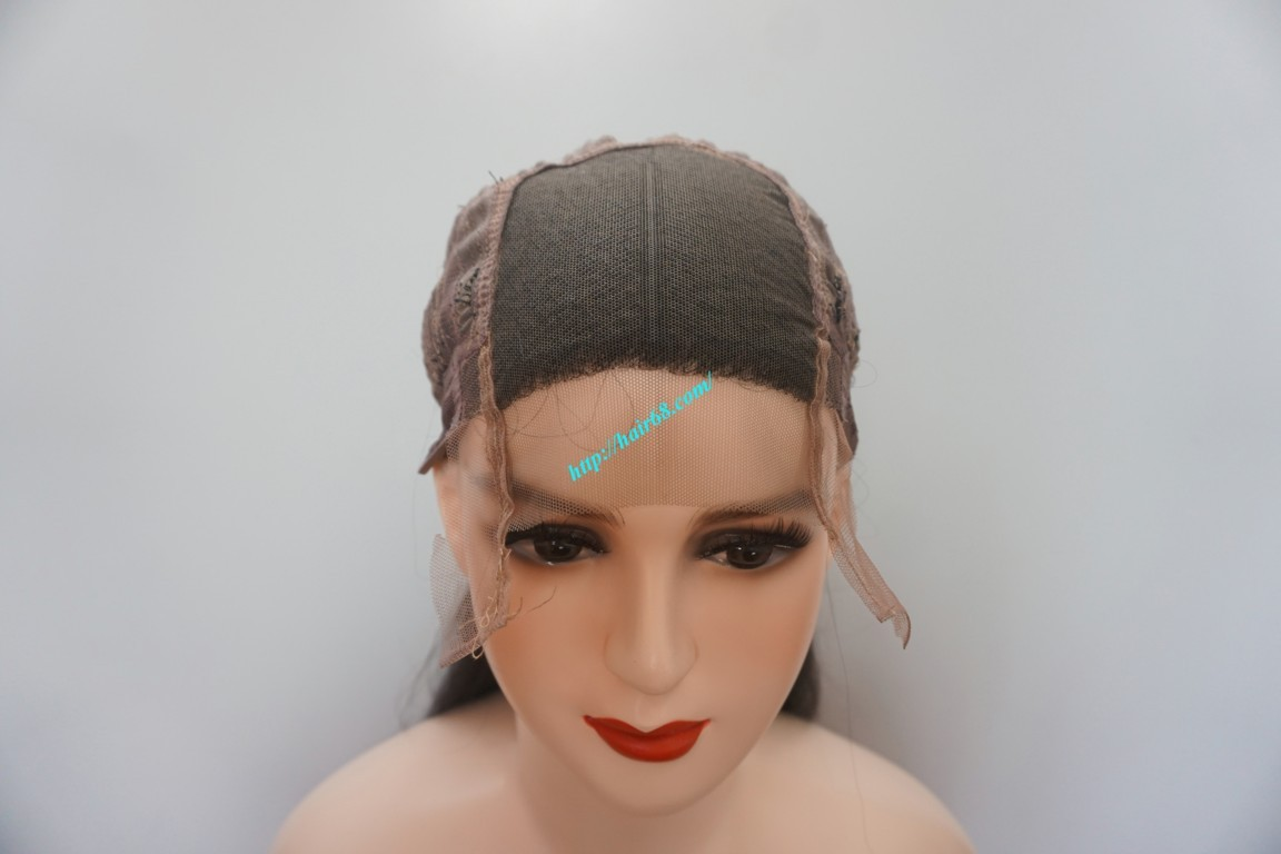 Take Care Lace Front Wigs Step by Step( Part I) 2