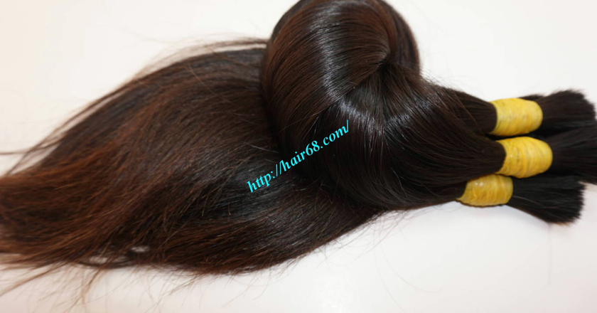 10 Inch Human Hair Extensions Online Thick Straight