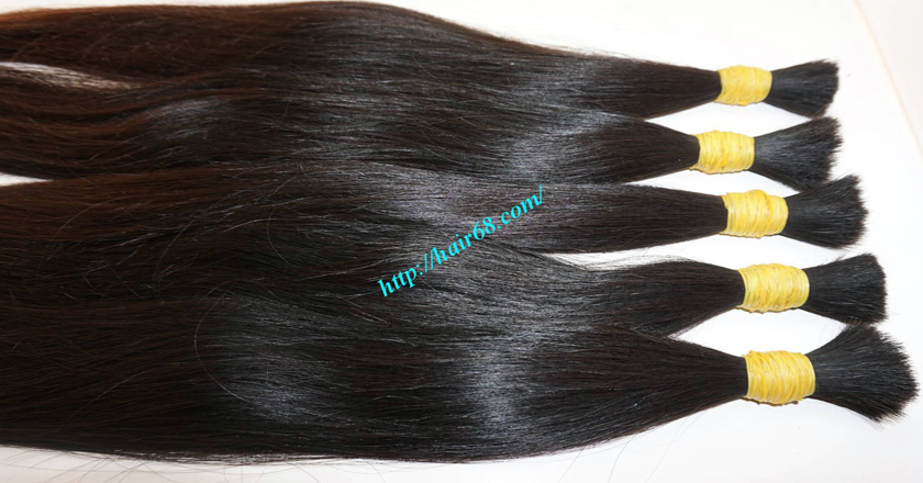10 inch human hair extensions online 2