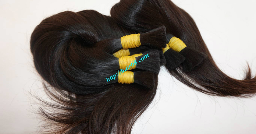10 inch human hair extensions online 3