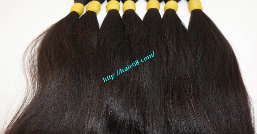 10 inch human hair extensions online 4