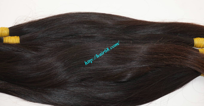 10 inch human hair extensions online 5