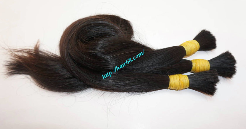 10 inch human hair extensions online 6