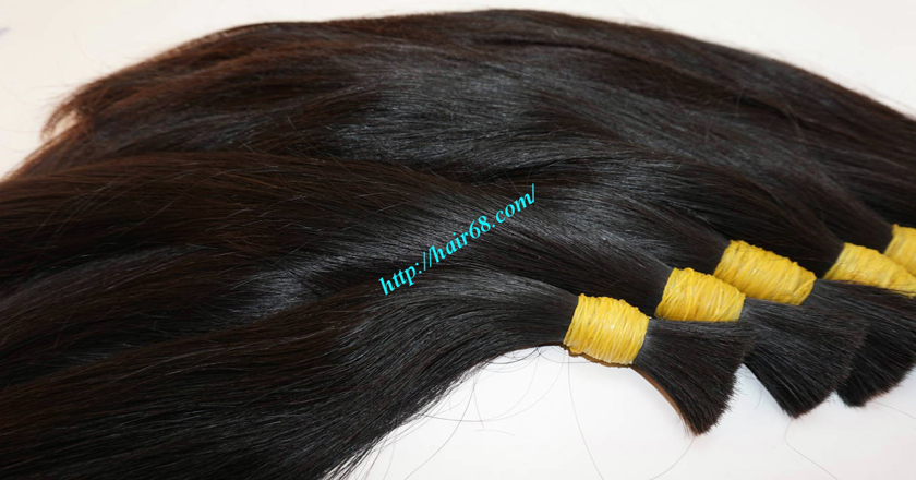 10 inch human hair extensions online 7