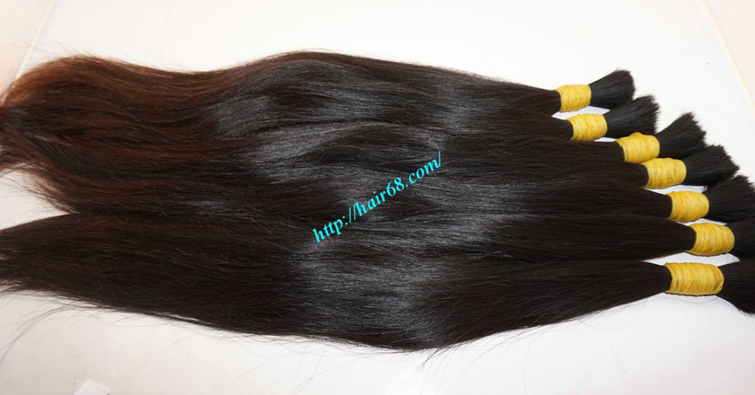 human hair extensions wholesale 2