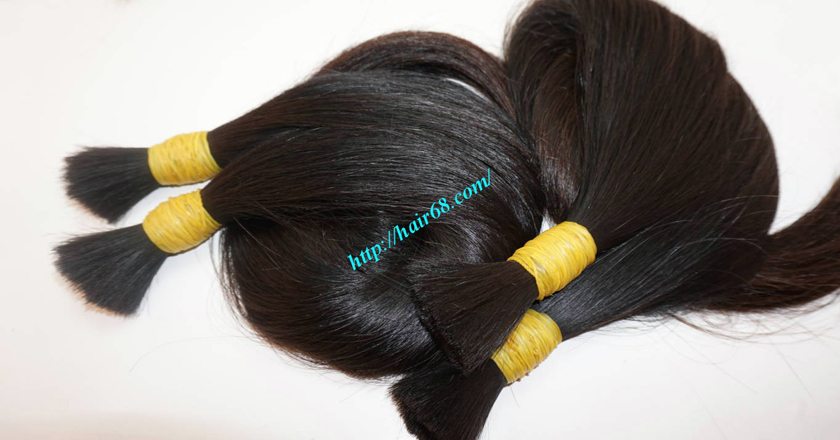 human hair extensions wholesale 5