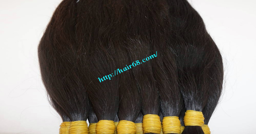 human hair extensions wholesale 7