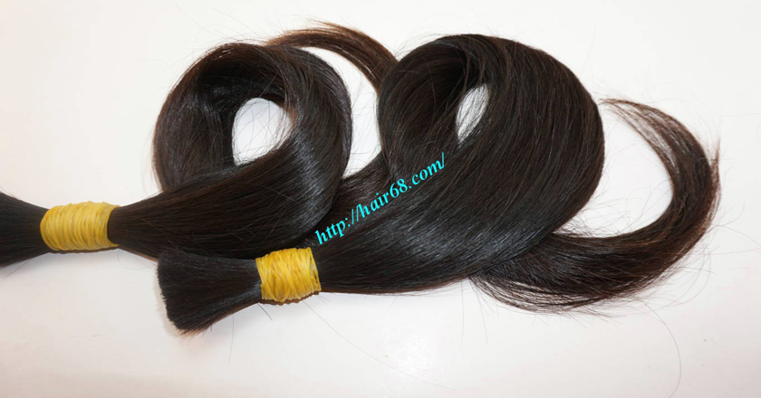 14 inch cheapest hair extensions 3
