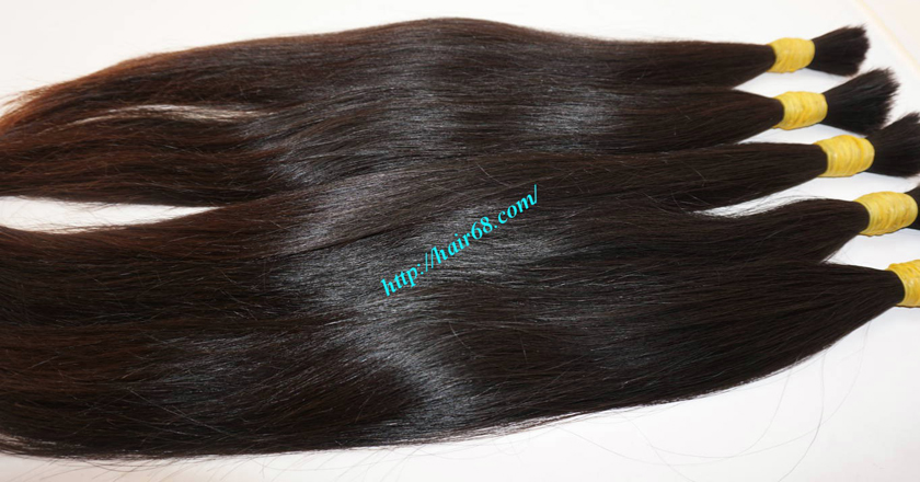 100 remy human hair extensions 1