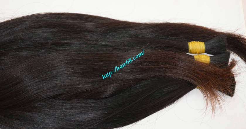 100 remy human hair extensions 3