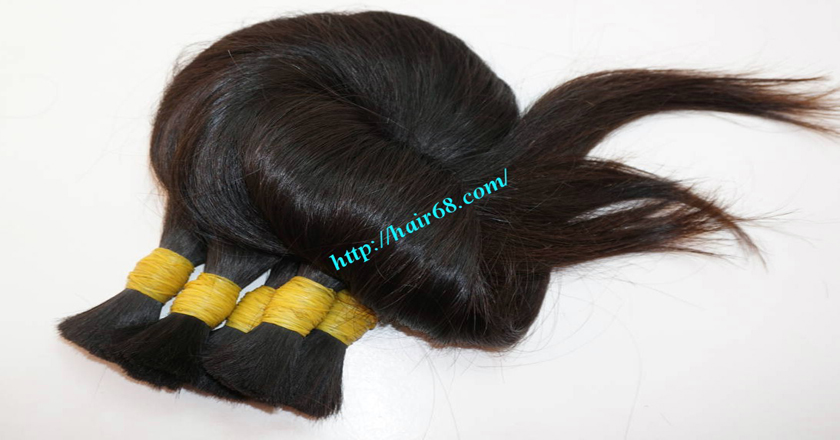 100 remy human hair extensions 6