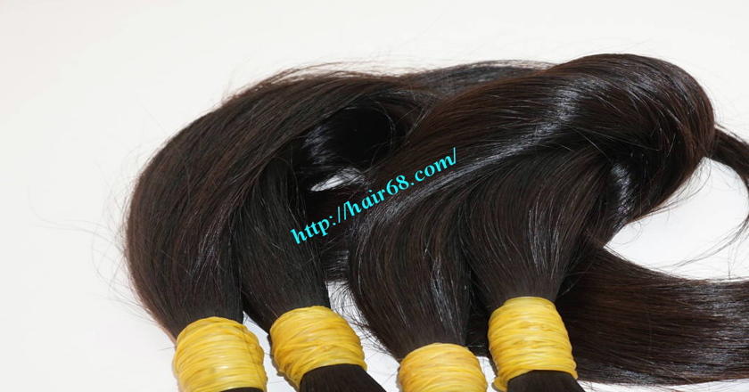 16 inch good thick hair extensions 1