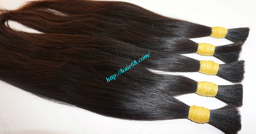 16 inch good thick hair extensions 3
