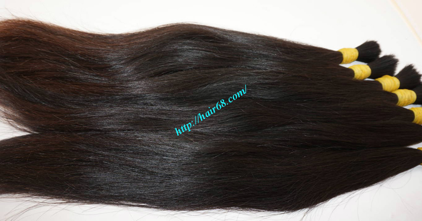 16 inch good thick hair extensions 5