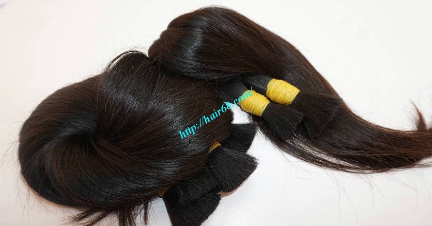 18 inch remy hair extensions 3