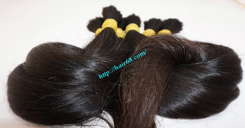 18 inch remy hair extensions 7