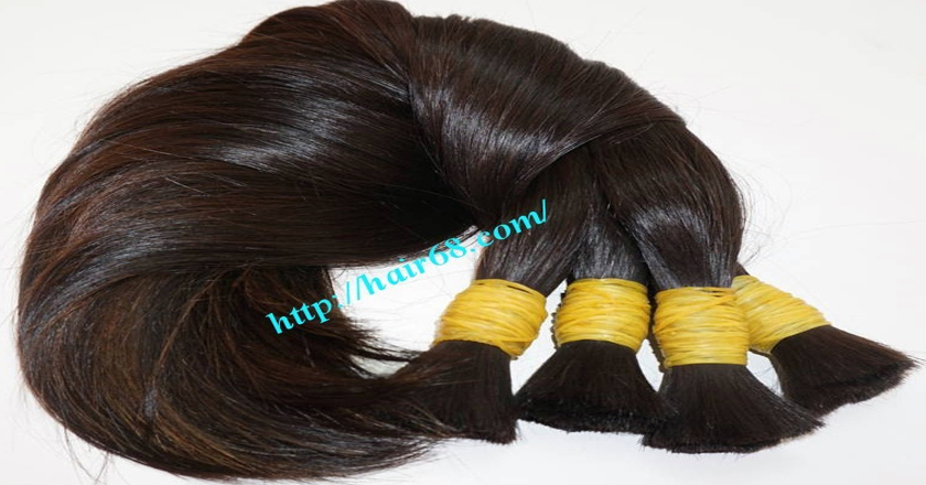 18 inch virgin hair vietnam 4