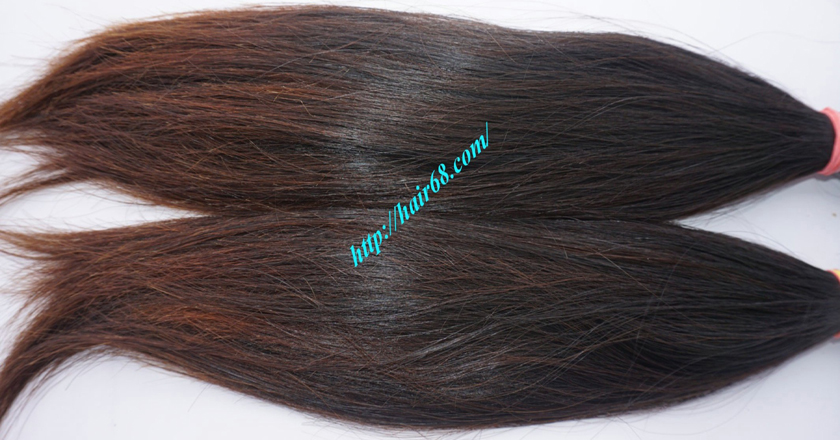 virgin hair extensions online 1