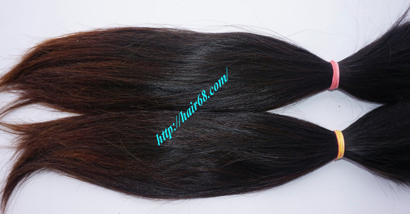 virgin hair extensions online 2