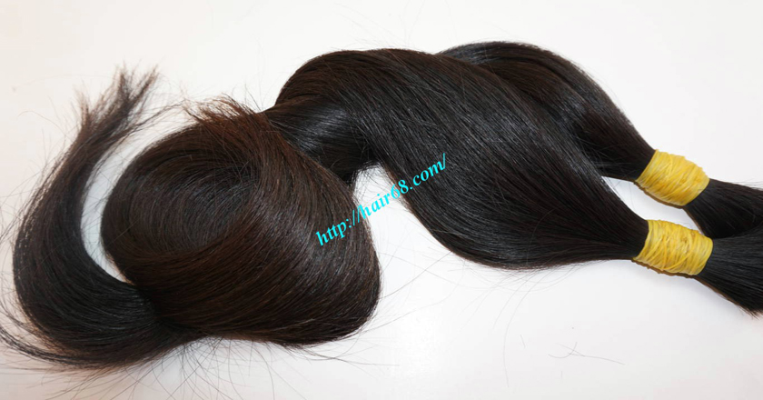 100 human hair extensions 3