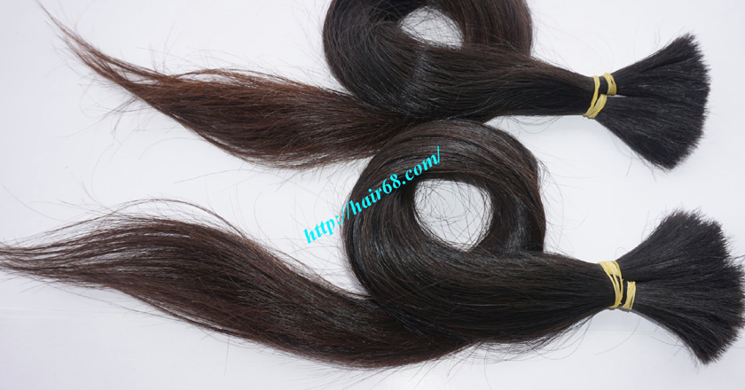 20 inch cheap thick remy hair extensions 1