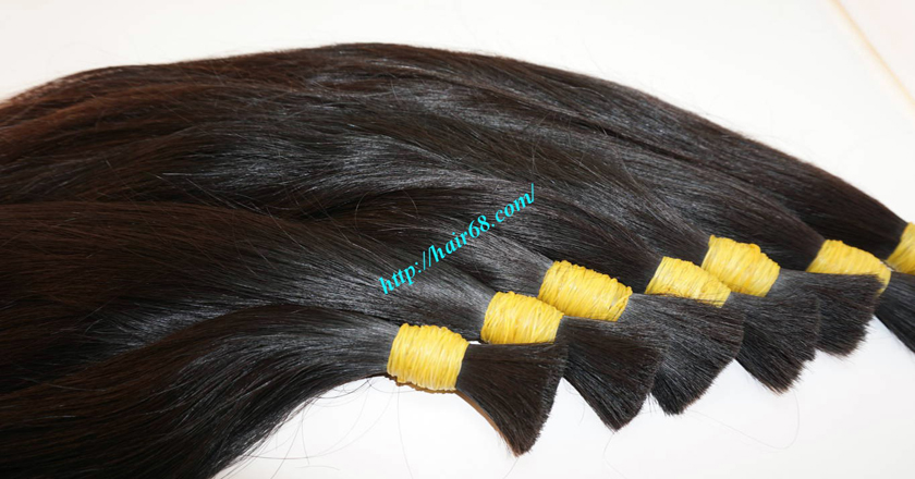 20 inch cheap thick remy hair extensions 2