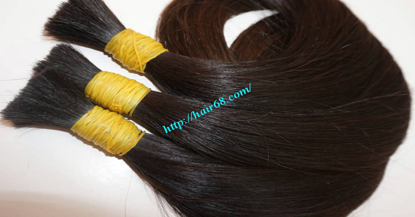 remy virgin hair extensions 3