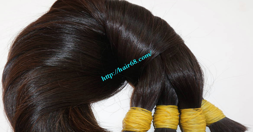 20 inch remy virgin hair extensions 4
