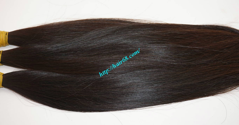 20 inch remy virgin hair extensions 5