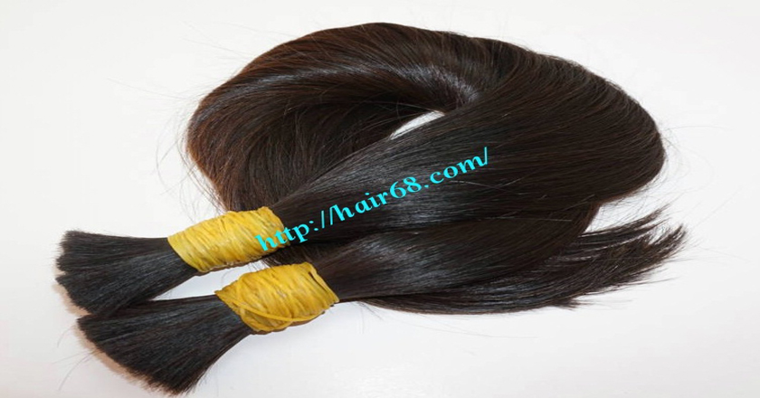 20 inch remy virgin hair extensions 6