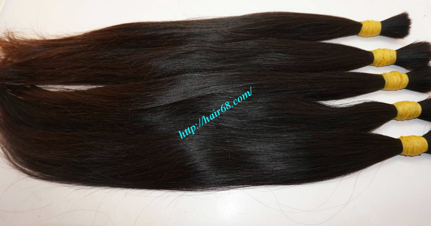 22 inch the best human hair extensions