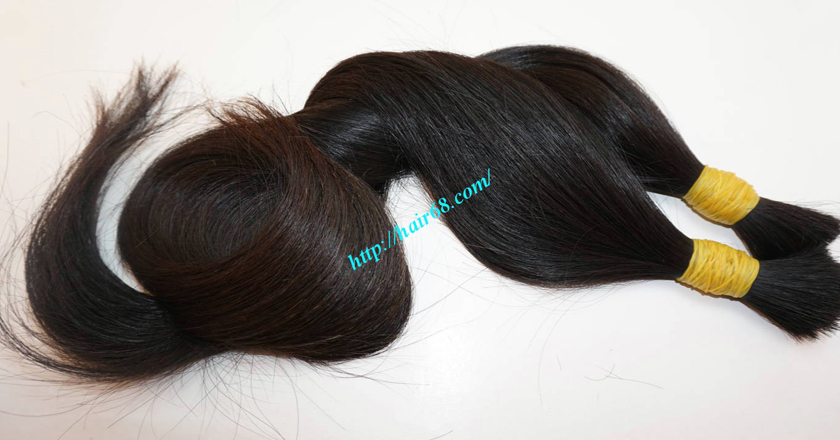 22 inch the best human hair extensions 5