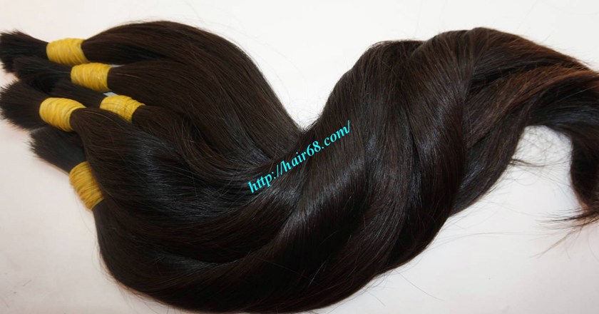 22 inch the best human hair extensions 6