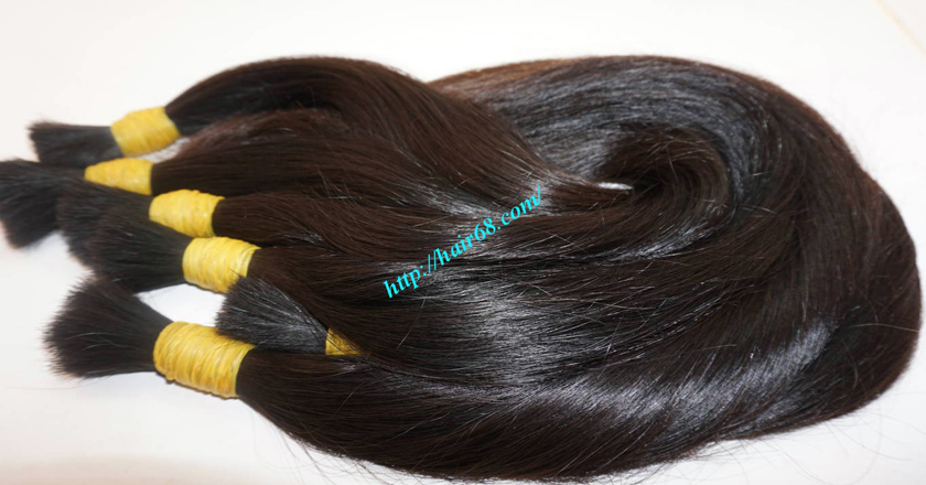 22 inch the best human hair extensions 7