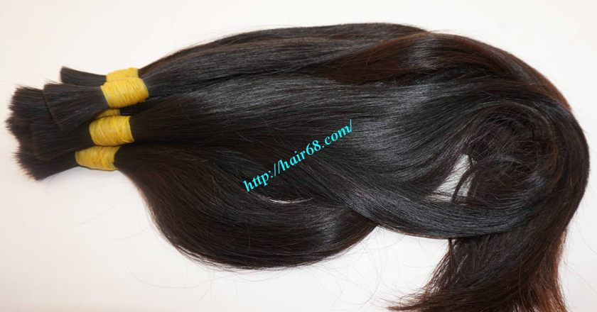 22 inch the best human hair extensions 8