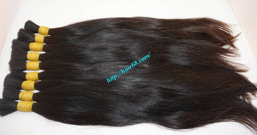 22 inch the best human hair extensions 9
