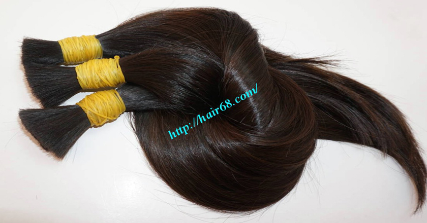 22 inch cheap virgin hair bundles 3