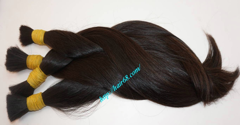 22 inch cheap virgin hair bundles 5