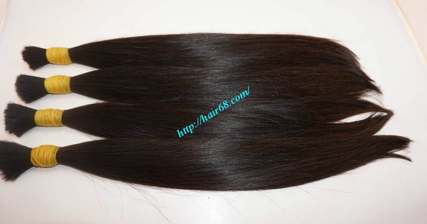 22 inch cheap virgin hair bundles 6