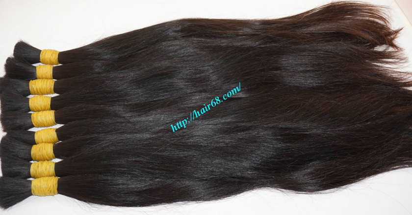 24 Inch Hair Extension Online Thick Straight Double
