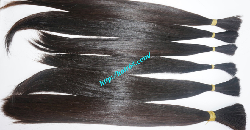 best virgin hair extensions 1